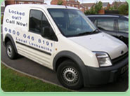 Norwich locksmith